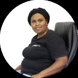 Sylvia Mtsweni